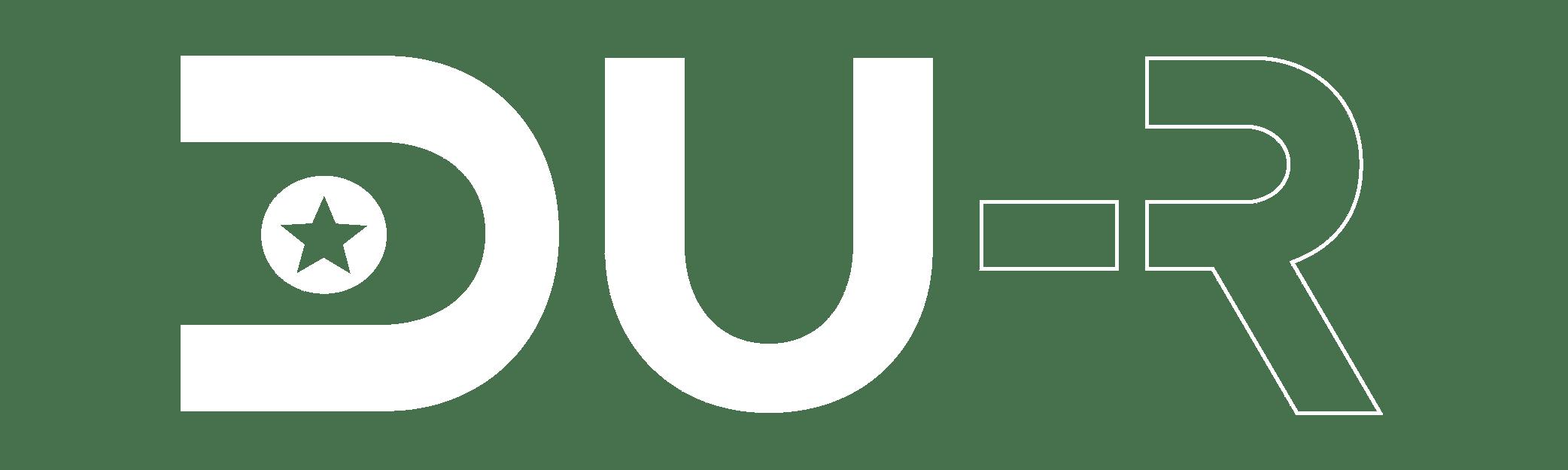 DU R logo