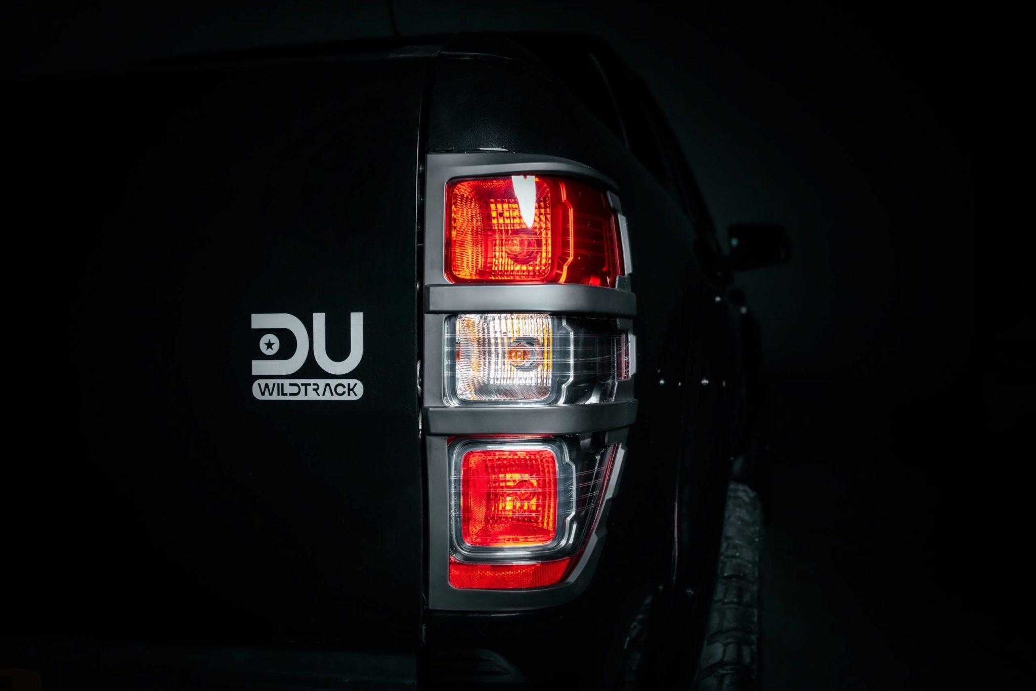 Dirty Unicorn | DU-Wildtrack