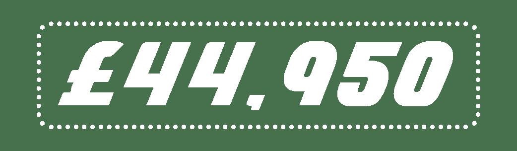 44,950 Pounds